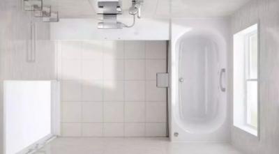 《装配式整体卫生间应用技术标准》自2019年5月1日起实施