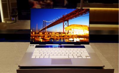 OLED渗透笔记本面板市场,笔记本技术形态变化又会怎样?