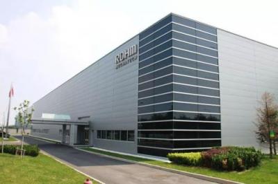 罗姆宣布收购松下二极管与三极管事业部分业务,扩大市场份额