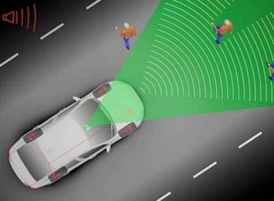 康奈尔大学研发低成本自动驾驶车辆探测物体新方法
