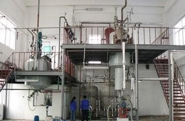 染料扩散剂生产实现绿色脱盐 彻底解决传统工艺行业弊病