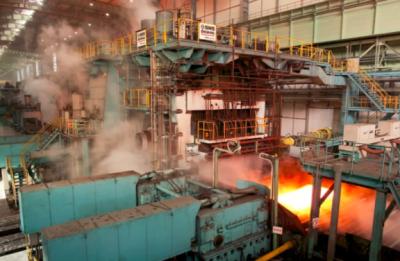 鞍钢生产出15MnNiDR低温压力容器用钢  助力国产大型低温储罐建设