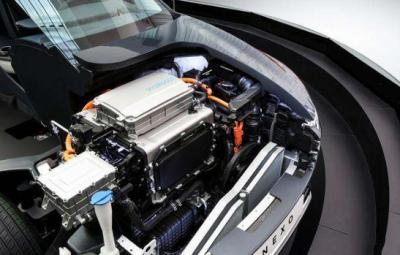 坤艾研发高温燃料电池质子交换膜 燃料电池迎来中国芯