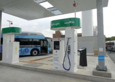 六安发布燃料电池产业发展意见 加氢站最高补助400万元