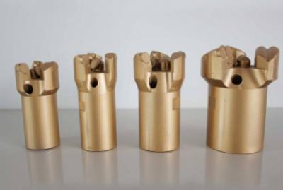 金刚石钻头规格型号、分类、用途、使用方法/寿命及价格