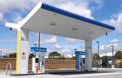鸿达兴业与雄川氢能签订氢能项目意向协议书