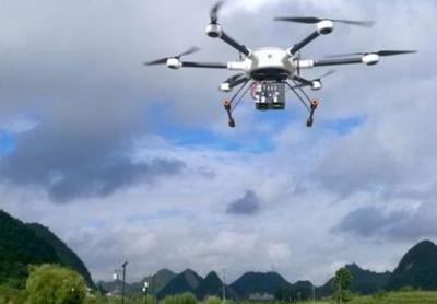 无人机又一功能被挖掘!用于3D建模和VR / AR的航空影像