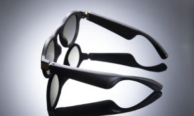 FIVEBOY推出定向音频眼镜 让手机变成可移动式影院