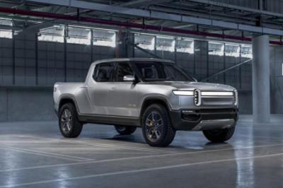 福特向Rivian投资5亿美元,合作共同开发电动皮卡与SUV
