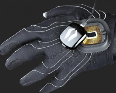 索尼新专利磁性追踪手套 用于PSVR体验交互控制