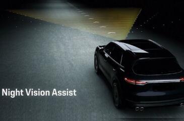 苹果泰坦项目新专利先进夜间传感器系统 远胜传统汽车前照灯