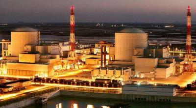 全球各国正加快推进铅冷快堆第四代核电技术