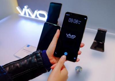 阜时科技开发出适用于LCD面板的屏下指纹方案,成本更低