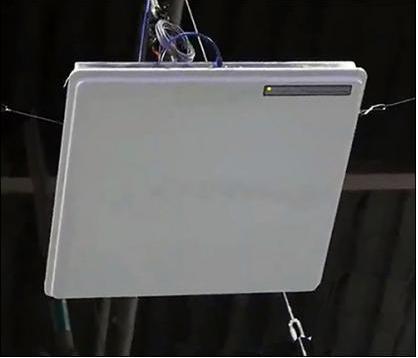 RF Controls与Confidex推出新型RTLS阅读器,可提供RFID标签