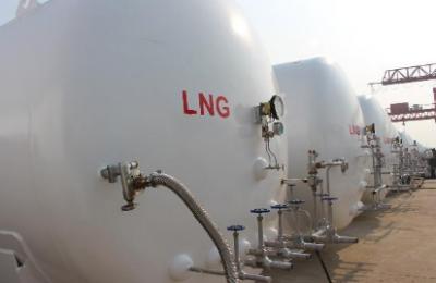 到2025年 预计将有近9000万吨液化天然气投入并开工建设