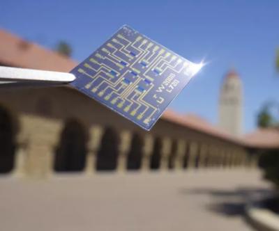 模仿大脑!斯坦福大学和桑迪亚国家实验室开发出类脑人造突触