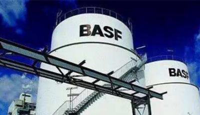 巴斯夫为化工行业提供新型工艺催化剂 加强与汽车行业合作