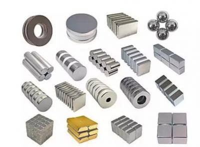 """为何高端钕铁硼磁材是新兴应用宠儿?细数""""磁王""""的不一般之处"""