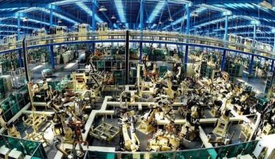 浙江省政府发话了:新材料产业年产值要突破1万亿!