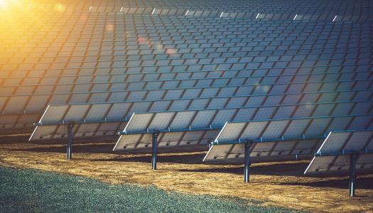 ?开发商联盟帮助力埃及1.8GW光伏建筑群上线