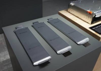 2019年一季度软包电池装机量增长205% 或掀起扩产狂潮