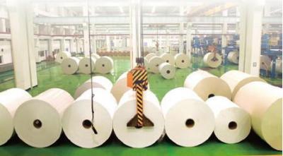 国际商品浆市场需求偏弱,2019第一季短纤浆报价出现分歧