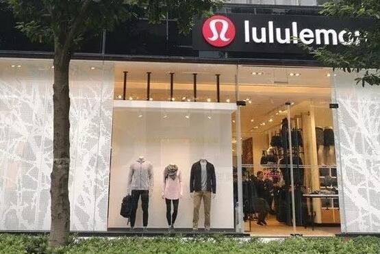 露露柠檬Lululemon坚称不会降价打折!100美元的瑜伽裤太贵?