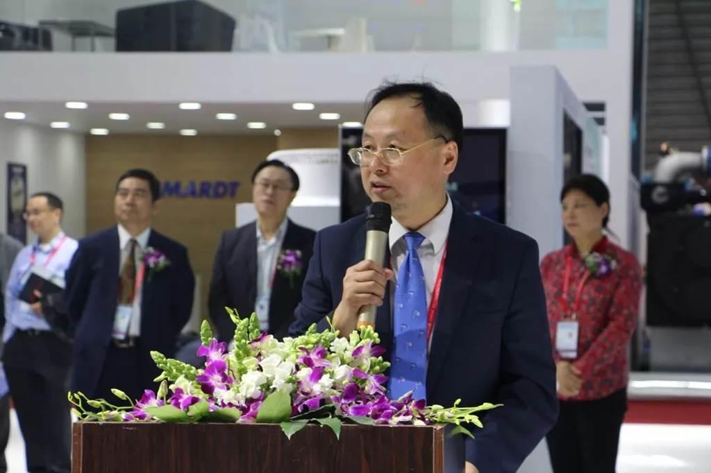 天加与SMARDT再次联手发声:中国首台全直流磁悬浮冷水机组创世登场