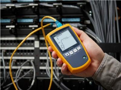 福禄克网络推出MicroScanner PoE测试仪 加快故障诊断速度