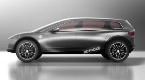戴森获得电动汽车专利 或将搭载固态电池