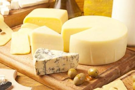 加拿大学者发现可取代预防糖尿病药物的食品竟然是奶酪