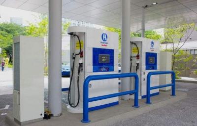 鸿达兴业与乌海、中石油签订氢能协议 打造氢能城市