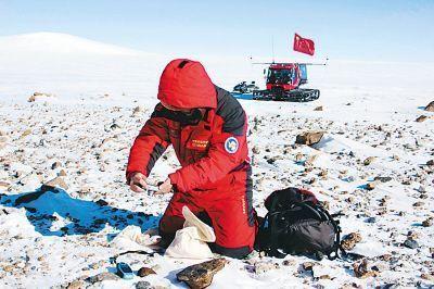 地球大数据科学工程完成对南极半岛的科学考察 取得预期成效