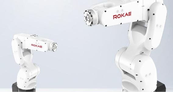 珞石自主研发的控制系统达到机器人机械硬件速度极限