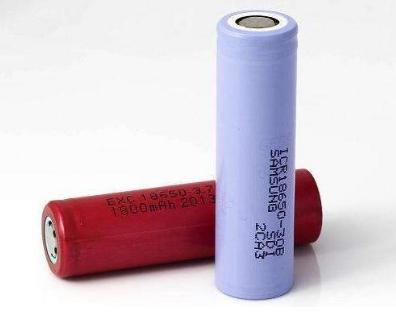 电池的生产制造流程