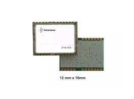 睦星科技发布最新超低功耗GNSS模组JEDI-200,针对IOT运用