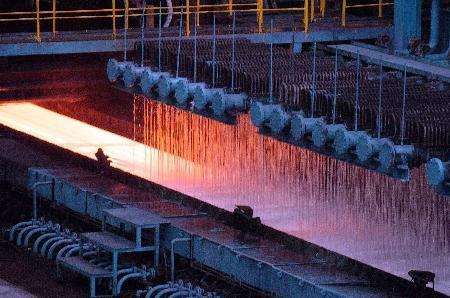 唐山2019年将压减炼钢、炼铁产能共1800多万吨