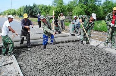 国际一流!高性能水泥混凝土技术问世可100%循环利用