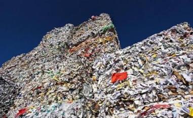 哈尔滨大型固废垃圾焚烧项目两次流标面临重大变更