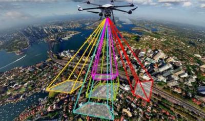 中科院研制的三维相机为地面精准画像 打破国外技术垄断