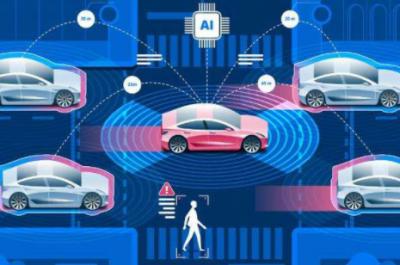 ?工信部装备工业司发布2019年智能网联汽车标准化工作要点