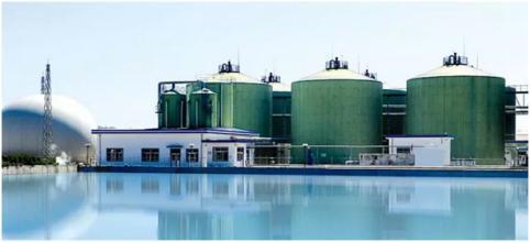 中广核突泉县生物天然气项目在内蒙古兴安盟启动