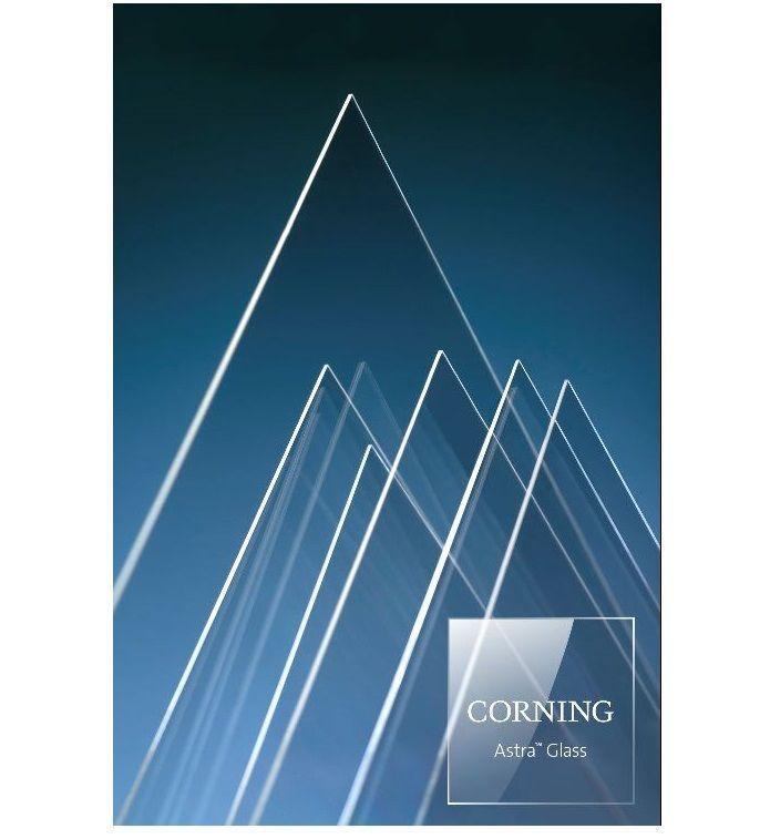 康宁发布Astra 防护玻璃 将应用于电脑和电视领域