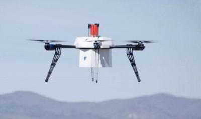 3D打印无人机实现高效种植 可快速实现森林资源修复
