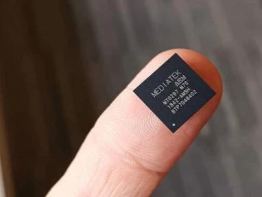 台积电拿下所有纯芯片设计公司代工合同,负责生产5G调制解调器