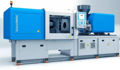 全球首发!克劳斯玛菲推出中国产PX创业版全电动注塑机