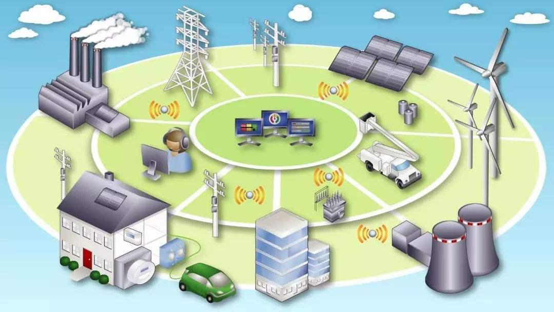 我国全面进入电网2.0时代 陕西神木加快智能电表更换步伐