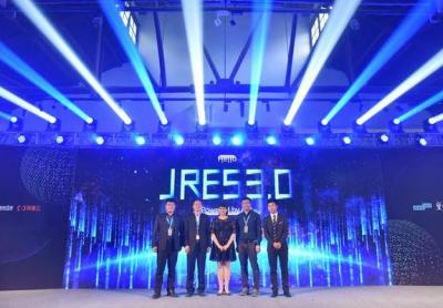 恒生电子与蚂蚁金服及阿里云发布JRES3.0新版本,赋能金融业务