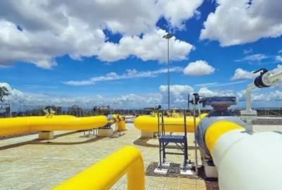 淡水能源证实 在中国近海的玉石和黄玉上存在着气体云