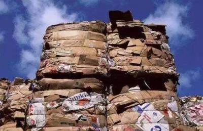 """""""限废令""""搅动市场   正荣等台湾三大纸厂一年半总市值跌400亿"""